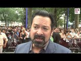 Director James Mangold Interview The Wolverine World Premiere