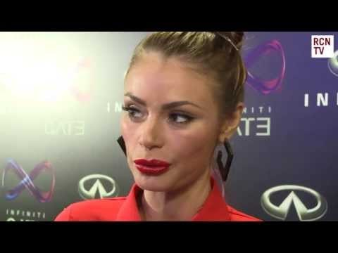 TOWIE Chloe Sims Interview