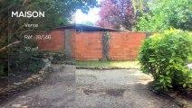 A vendre - Maison/villa - Le Plessis Bouchard (95130) - 5 pièces - 72m²
