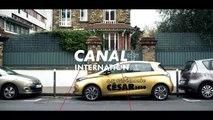 44e Cérémonie des Césars sur Canal+ International
