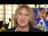 Def Leppard Joe Elliott & Rick Savage Interview Viva! Hysteria