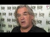 Captain Phillips Paul Greengrass Interview London Film Festival 2013