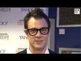Johnny Knoxville Interview Bad Grandpa Premiere