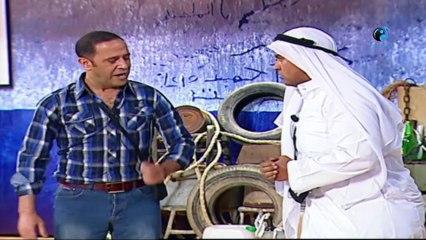 Masrah Masr (Gamaa Monhala)   مسرح مصر - مسرحية جماعة منحلة