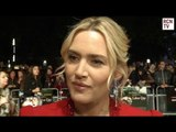 Kate Winslet Interview Labor Day Premiere