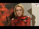 Jena Malone Interview - Johanna Mason - Hunger Games Catching Fire Premiere