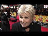 Julie Walters Interview The Harry Hill Movie Premiere
