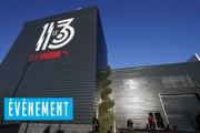 La soirée Power Up au «13 by Puma»