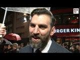Director Interview Cuban Fury World Premiere