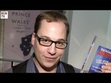 The Book Of Mormon Jared Gertner Interview