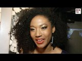Judith Hill Interview - Michael Jackson & Backing Singers - Twenty Feet From Stardom Premiere