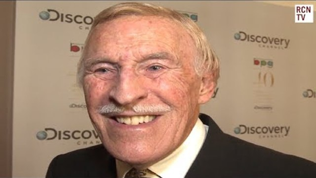 Strictly Come Dancing Bruce Forsyth Interview