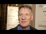 Michael Palin on Karl Pilkington & An Idiot Abroad
