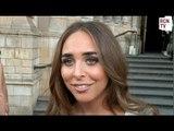Chloe Green Interview Cash & Rocket Gala