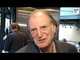 Game of Thrones David Bradley Interview - Walder Frey & The Red Wedding