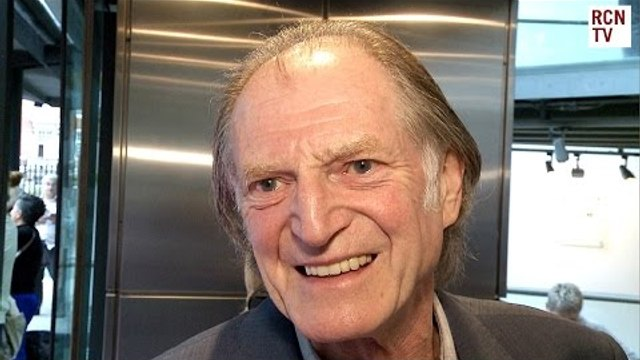 David Bradley Interview - Doctor Who & Game Of Thrones