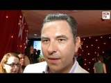 David Walliams Interview - Pudsey The Dog: The Movie Premiere