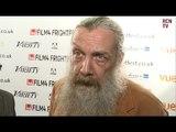 Alan Moore Interview - Jerusalem & Watchmen