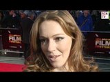 Charlotte Spencer Interview - Bypass Premiere