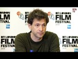 Bennett Miller Interview - The Real John Du Pont - Foxcatcher  Premiere