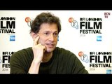 Bennett Miller Interview - True Story - Foxcatcher Premiere