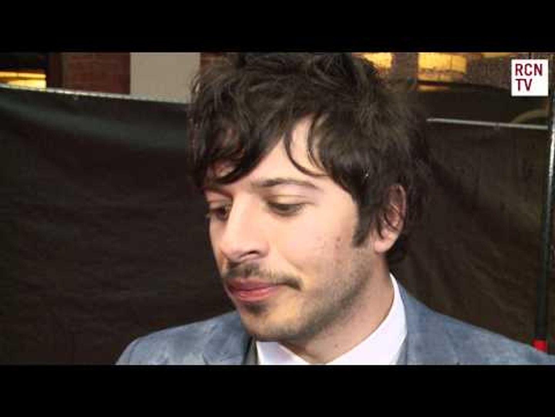 Rosewater Premiere Interviews