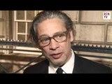 Dexter Fletcher Interview - British Cinema