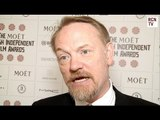 Jared Harris Interview - Richard Harris Award