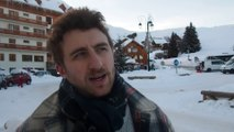 Snoweb Festival à La Toussuire : Flober répond à notre interview décalée