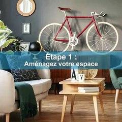 Comment optimiser un petit appartement ?