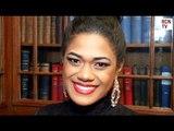 Miss Fiji Interview Miss World 2014