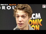 Colin Ford Interview - Matt Damon & Cameron Crowe