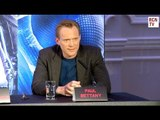 Paul Bettany Interview - Avengers Age Of Ultron Premiere