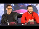Avengers Age of Ultron Cast Share Their Excitement