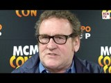 Hell On Wheels Colm Meaney Interview