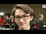 Game Of Thrones Isaac Hempstead Wright Interview