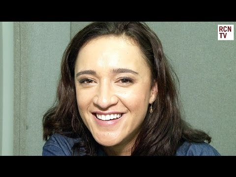 Game Of Thrones Keisha Castle-Hughes Interview
