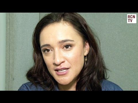 Whale Rider Keisha Castle-Hughes Interview