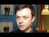 Dane DeHaan Interview Life Premiere