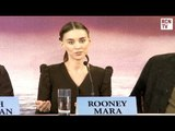 Rooney Mara Interview -  Native American Casting Controversy