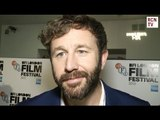 Chris O'Dowd Interview The Program Premiere
