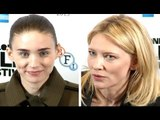 Cate Blanchett & Rooney Mara Interview - Strong Women Label
