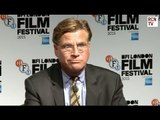 Aaron Sorkin Interview Steve Jobs Premiere