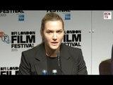 Kate Winslet On Amazing Aaron Sorkin Steve Jobs Script