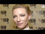 BFI London Film Festival 2015 Awards Winners Interviews