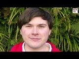 Special Olympics Winter Games Team GB Alex Interview