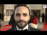 Theeb Interview BAFTA Film Awards 2016