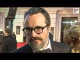Over Jörn Threlfall Interview BAFTA Film Awards 2016