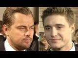 BAFTA Film Awards 2016 Red Carpet Arrivals & Interviews
