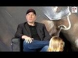 Kevin Feige Interview - Civil War & Black Panther